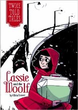cassie and the woolfe