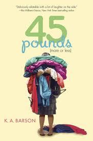 45pounds