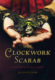 clockworkscarab