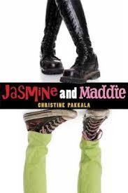jasminemaddie