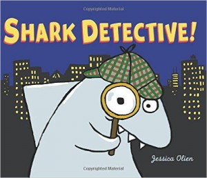 sharkdetective