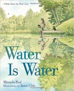 wateriswater