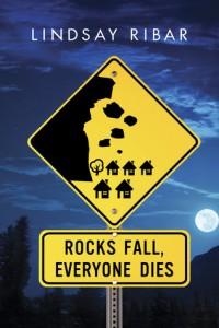 rocksfall