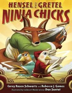 ninjachicks